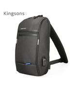 Kingsons® Bag Crossbody Tablet Case Ipad Chest Pack Bosom Office Worker ... - $32.54