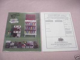 1995 Koplow Games Catalog &1997 Ral Partha Order Form - $14.99