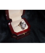 Ladies 10 - 14kt Overflowing of Love! A Diamond... - $2,495.00