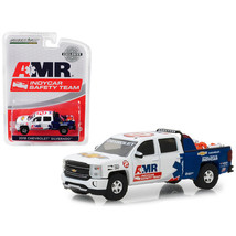 2018 Chevrolet Silverado Pickup Truck AMR IndyCar Safety Team with Safet... - $14.20