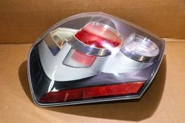 09-10 Pontiac Vibe Quarter Mounted Taillight Lamp Driver Left LH image 4