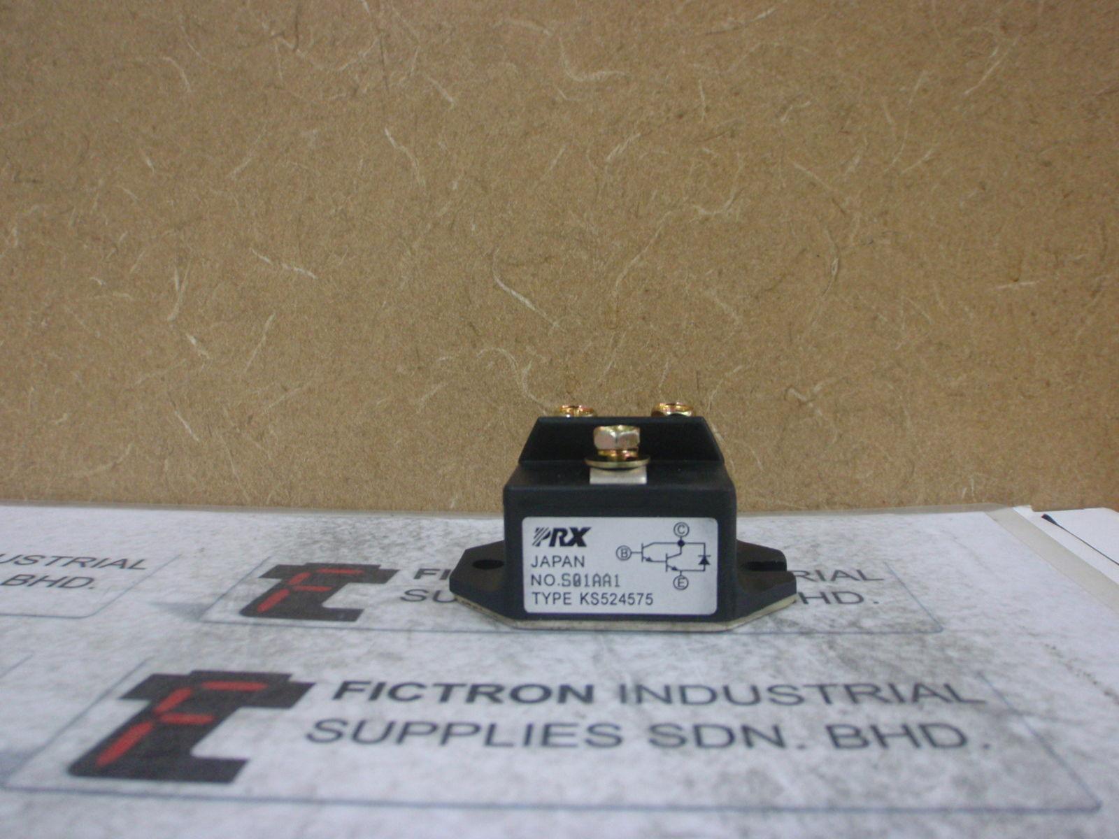 NEW MODULE KS524575 POWEREX LOCATION M