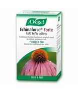 A Vogel Echinaforce Forte Cold & Flu - 40 Tablets - $15.52