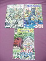 3 Shade The Changing Man 1990 DC Comics #1, #2, #3 - $10.99