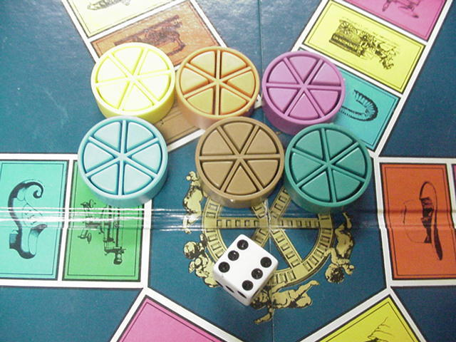 trivial pursuit how to end a game