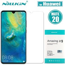 Huawei Mate 20 Tempered Glass Screen Protector 9H Amazing H+pro Clear Gl... - $18.90