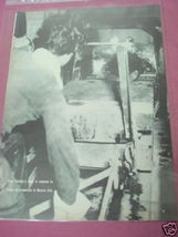 1940 Magazine Article Leon Trotsky Cremated in Mexico - $7.99