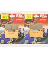 EBC HH Front Brake Pads 07 08 09 10 11 12 13 14 15 16 CBR600RR 600RR FA3... - $73.60
