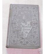 Tom Brown's School Days Thomas Hughes Arlington Edition - $11.99