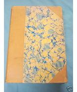 Poetical Works of Elizabeth Barret Browning Vol. 3 1890 - $19.99