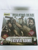 The Walking Dead AMC Trivia Game by Cardinal 2014 - NEW - $16.82