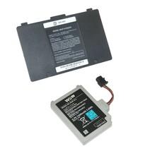 Original Nintendo Wii U Gamepad Battery 500mAh 3.7V WUP-012 With Cover L... - $19.99
