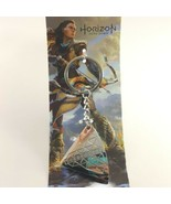 Loot Crate Exclusive Horizon Zero Dawn Focus Ear Piece Keychain New Play... - $11.87