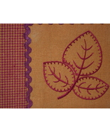 Woodbridge Designs Four Placemats - $9.99