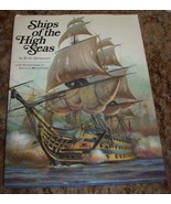 Ships of The High Seas - $5.00