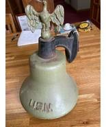 US Navy Bell - $475.00
