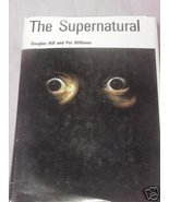 The Supernatural HC Douglas Hill Voodoo Ghosts Monsters - $12.99