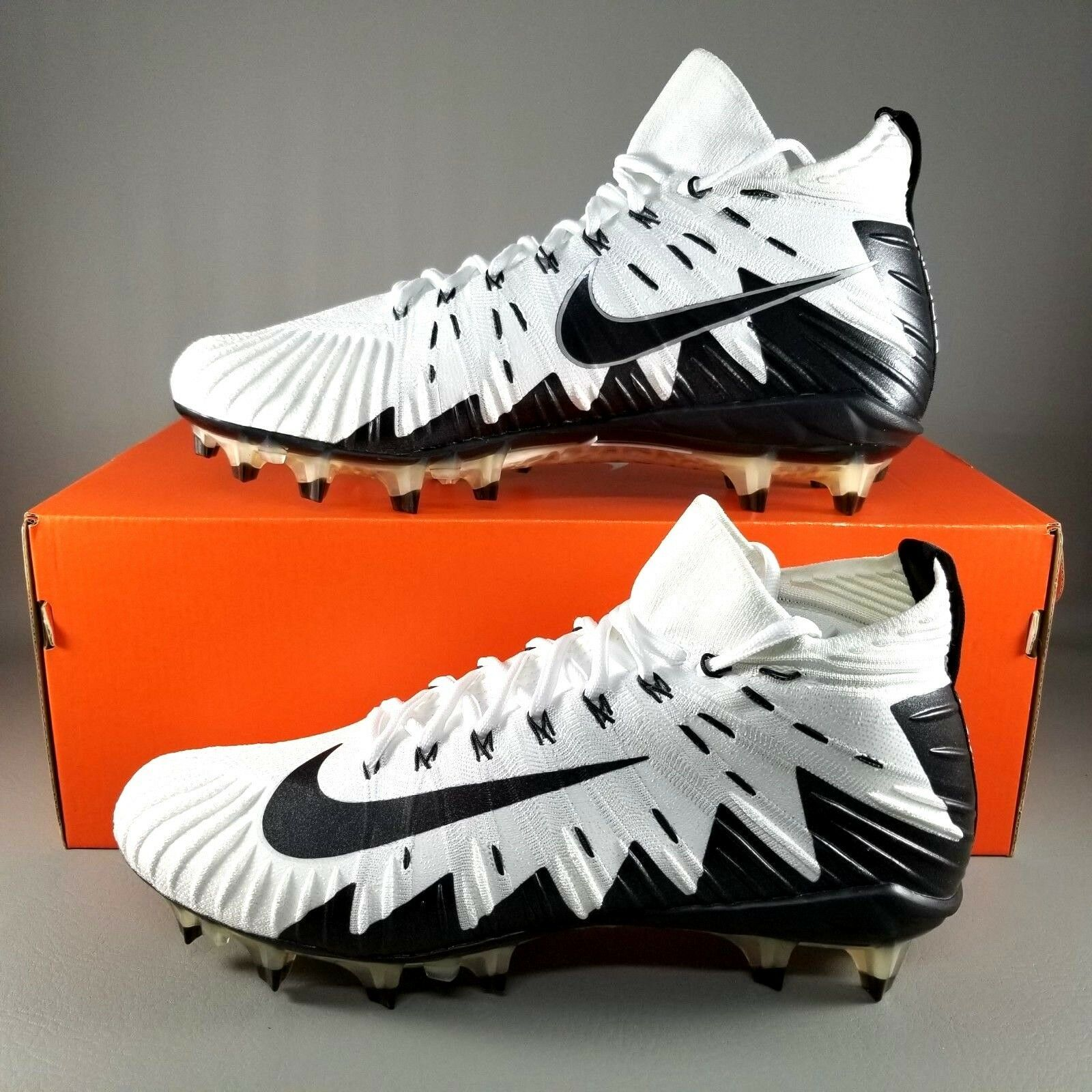 3e1472d25e5 Nike Alpha Menace Elite Size 11.5 Football and 32 similar items