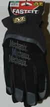 Mechanix Wear 910967 FASTFIT Gloves Black Grey XL Black image 1