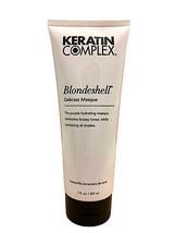 Keratin Complex Blondeshell Debrass Masque 7 OZ - $54.52