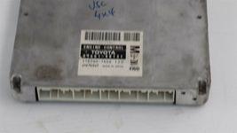 2003 Lexus RX330 4wd ECU Immo Ignition Door Trunk Glovebox Lock Fob Combo Set  image 5