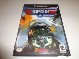 Top Gun: Combat Zones (Nintendo GameCube, 2002) Compete - $6.76