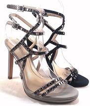 Imagine by Vince Camuto Gem Satin Stiletto Strappy Dressy Sandal Choose Sz/Color - $64.50