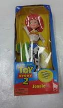 Toy Story 2 Jessie the Spunky Cowgirl - $142.98