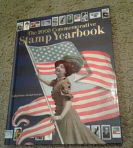 2003 USPS Stamp Yearbook  HARDCOVER BOOK ONLY, no stamps! - $12.19
