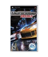 Need for Speed:  Underground Rivals - Sony PSP [Sony PSP] - $7.38