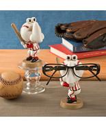 Baseball Eyeglass Holder Sports Gifts Basketball Eyeglass Holder Soccer - $13.50