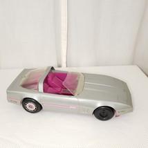 1984 Vintage Barbie Silver Vette Car Corvette  - $79.15