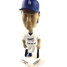 Los Angeles Dodgers Kazuhisa Ishii 2002 Upper Deck Playmakers Bobblehead... - $9.85