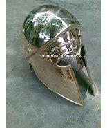 Nauticalmart Brass Italo Corinthian Helmet - Brass - One Size - $147.51