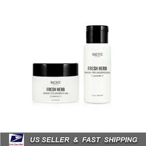 [ NACIFIC ] Fresh Herb Origin Feeling & Peeling Lavender 60 ml /2oz +Fre... - $24.73