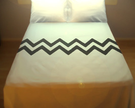 Chevron Duvet Cover Set Bedding Twin Full Double Queen King Size unique ... - $140.00
