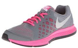 Nike Zoom Pegasus 31 Gs Taglia 6 MESI (Y) Eu 38.5 Giovanile per Bambini