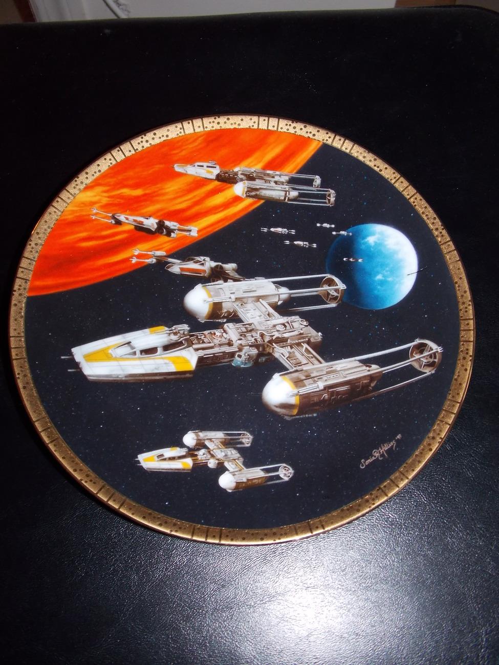 Star wars plates 010