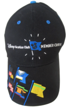 Disney Cruise Line Vacation Club Member Cruise 2013 embroidered cotton new - $32.66