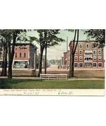 Taylor Park Saint Albans Vermont Vintage 1906 Post Card - $6.00