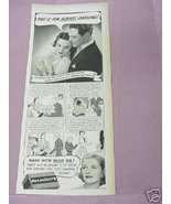 1939 Middle-Age Skin Palmolive Soap Ad - $7.99