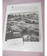 1941 Liberty Mutual Insurance Defense Industries Ad - $7.99
