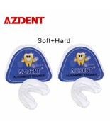 AZDENT® Soft And Hard Tooth Orthodontic Appliance Straightener High-tech... - $5.29+