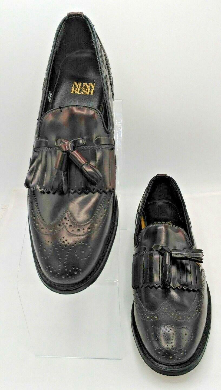 0d9cbb032ec Nunn Bush Mens Slip-On Loafer