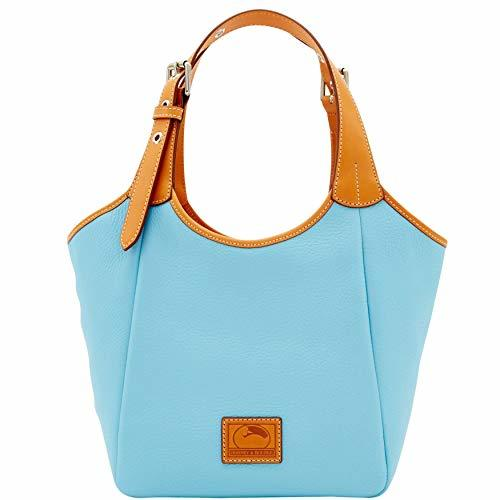 Dooney & Bourke Patterson Leather Penelope