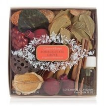 Crabtree & Evelyn Pomegranate Grove Fragranced Botanicals & Home Fragran... - $25.00