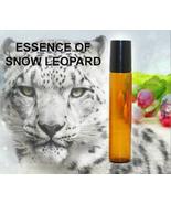 Oil bottle snow leopard thumbtall