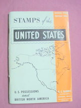 H. E. Harris & Co. Stamps of the United States 1957 - $11.99