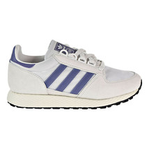 Adidas Originals Forest Grove Women's Shoes Crystal White-Running White AQ1220 - $74.95
