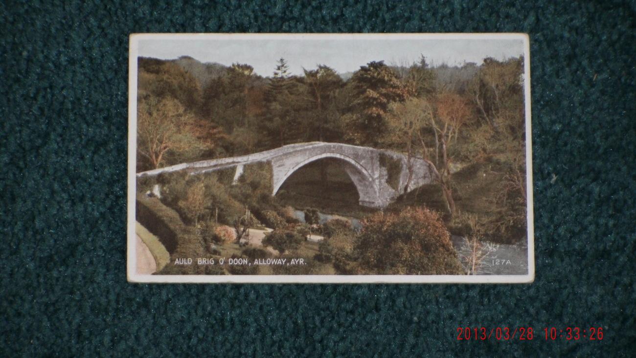 Lala b d   e bay postcards 008